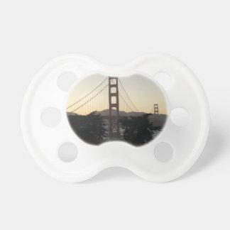 Golden Gate Bridge at Sunset Dummy