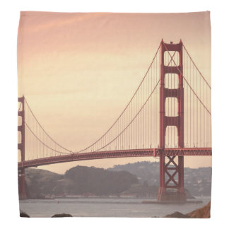 Golden Gate Bridge Bandana