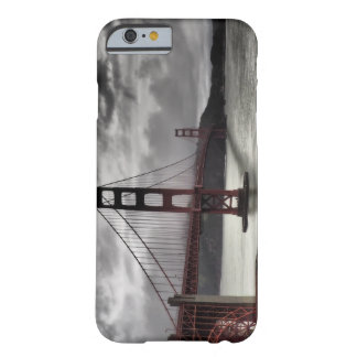 Golden gate bridge barely there iPhone 6 case