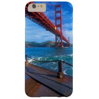 Golden Gate Bridge, California Barely There iPhone 6 Plus Case