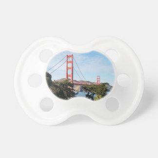Golden Gate Bridge, California CA Dummy