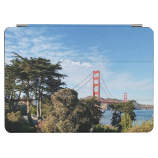 Golden Gate Bridge, California CA iPad Air Cover