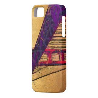 Golden gate bridge case for the iPhone 5
