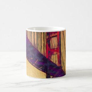 Golden gate bridge coffee mug