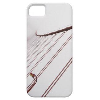 Golden Gate Bridge for iPhone 5S iPhone 5 Cases