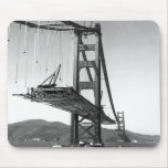 Golden Gate Bridge I Mouse Pad