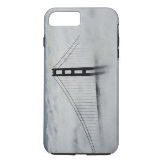 Golden Gate Bridge In The Sky iPhone 8 Plus/7 Plus Case