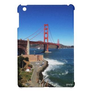 Golden Gate Bridge Cover For The iPad Mini