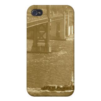 Golden Gate Bridge iPhone 4 Speck Case Case For The iPhone 4