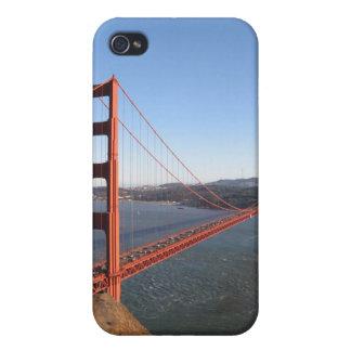 GOLDEN GATE BRIDGE iPhone 4/4S COVER