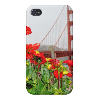 Golden Gate Bridge Covers For iPhone 4