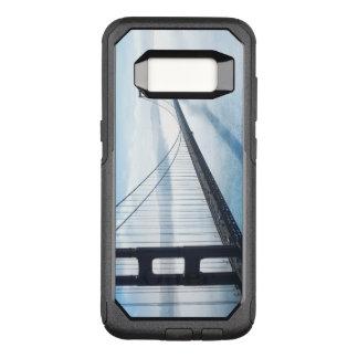 Golden Gate Bridge OtterBox Commuter Samsung Galaxy S8 Case