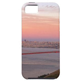 Golden Gate Bridge San Francisco at Sunrise Case For The iPhone 5