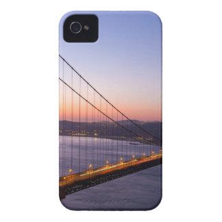 Golden Gate Bridge San Francisco at Sunrise Case-Mate iPhone 4 Case