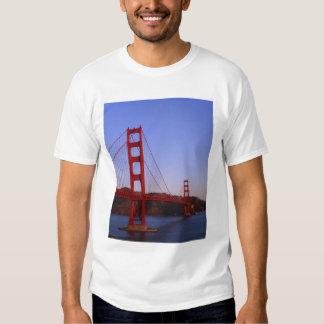 Golden Gate Bridge, San Francisco, California, 2 Shirts