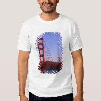 Golden Gate Bridge, San Francisco, California, 2 Tshirt