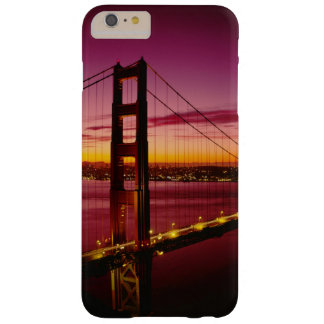 Golden Gate Bridge, San Francisco, California, 5 Barely There iPhone 6 Plus Case