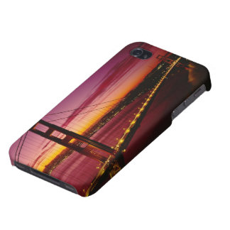 Golden Gate Bridge, San Francisco, California, 5 iPhone 4 Covers