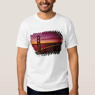 Golden Gate Bridge, San Francisco, California, 5 T Shirt