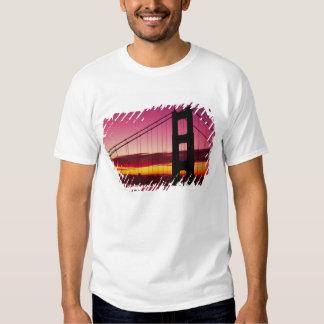 Golden Gate Bridge, San Francisco, California, 6 Tee Shirts