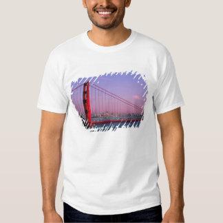 Golden Gate Bridge, San Francisco, California, 7 Tshirts