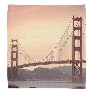 Golden Gate Bridge San Francisco California Do-rag