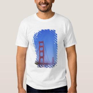 Golden Gate Bridge, San Francisco, California, T-shirt