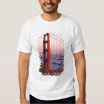 Golden Gate Bridge; San Francisco; California; T-shirts