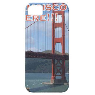Golden Gate Bridge San Francisco California USA iPhone 5 Covers
