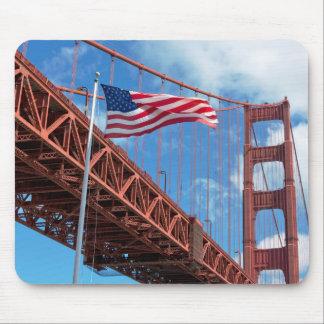 Golden Gate Bridge, San Francisco Mouse Pad