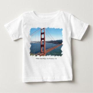 Golden Gate Bridge, San Francisco Shirts