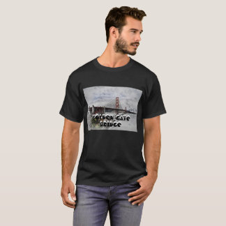 Golden Gate Bridge San Francisco T-Shirt