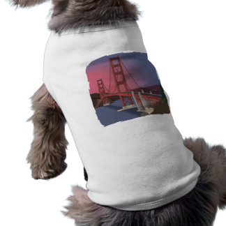 Golden Gate Bridge Shirt