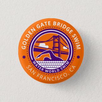 Golden Gate Bridge Swim button