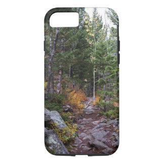 Golden Gate Canyon Colorado iPhone 8/7 Case