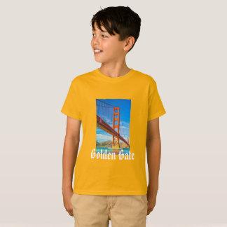 Golden Gate Kids' Hanes TAGLESS® T-Shirt