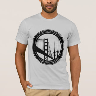 Golden Gate Knights T-Shirt