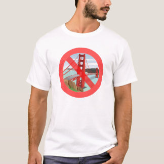 Golden Gate, Not! T-Shirt