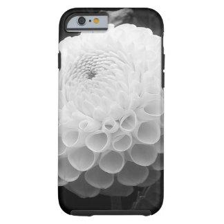 Golden Gate Park Dahlias - iPhone 6 case