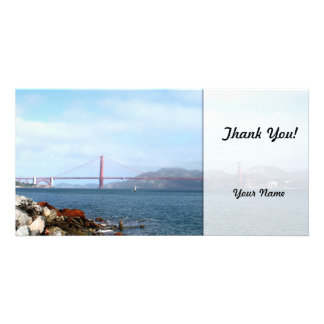 Golden Gate Photo Cards