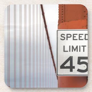 golden gate speed limit coaster
