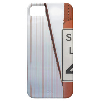 golden gate speed limit iPhone 5 cases