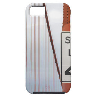 golden gate speed limit iPhone 5 cover