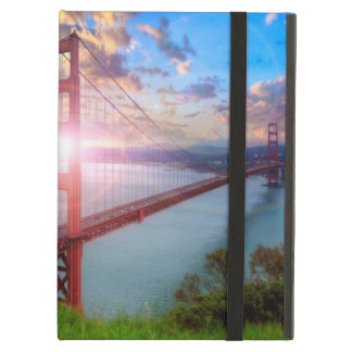 Golden Gate Sunrise Cover For iPad Air