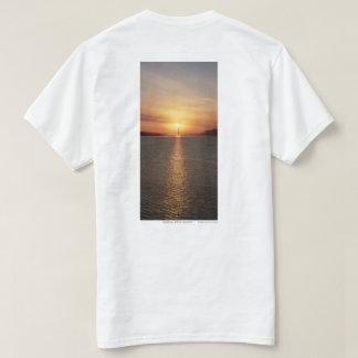 Golden Gate Sunset T-Shirt - Men