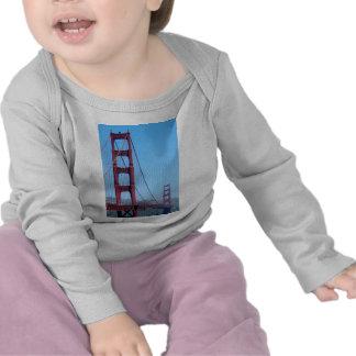 Golden Gate Tee Shirts
