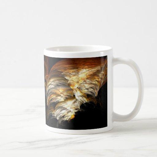 Golden Grass Mug