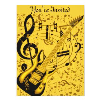 Golden Guitar_ Card