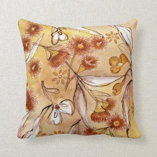 Golden Gum Cushion