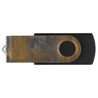 golden haze USB 3.0 Flash Drive 16 GB Swivel Swivel USB 3.0 Flash Drive